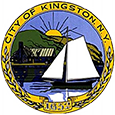 City of Kingston Seal