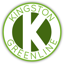 Kingston Greenline logo